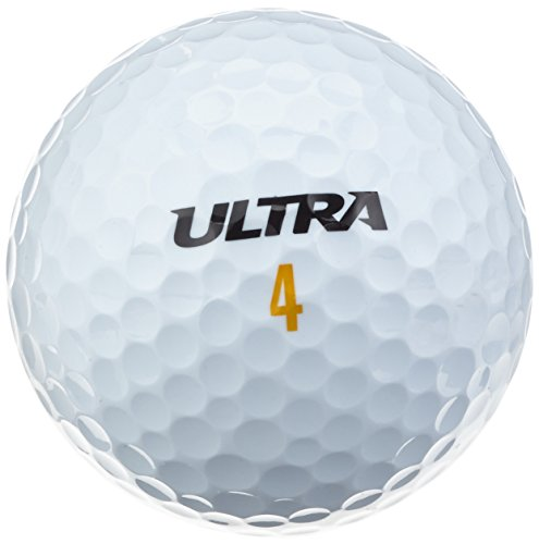 Image result for 2017 Wilson Staff Ultra LUE Ultimate Distance 2-Piece Mens Golf Balls 24Pack of 15