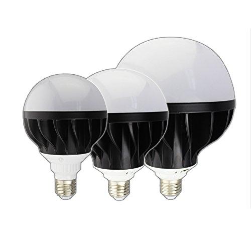 LED de alta potencia Big vatios bombilla 12 W-15 W-24 W-