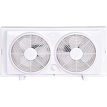 Amazon Com Yosoo Extractor Fan Wall Mounted Ventilating