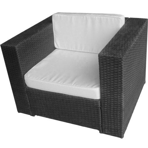 XINRO-Premium-Lounge-Sessel-Modell-2013-1er-Lounge-Sofa-Gartenmbel-Loungesofa-Polyrattan-handgeflochten