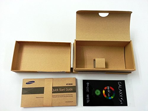 Amazon replacement empty box only for samsung galaxy s4 16gb replacement empty box only for samsung galaxy s4 16gb frost white international model sciox Gallery