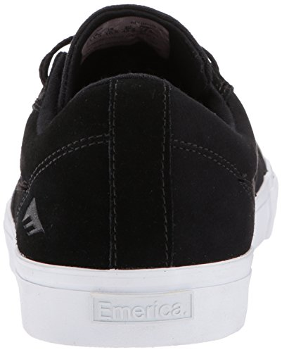 Shoe Low Gum Black Emerica Indicator White Skate 8TpZtq
