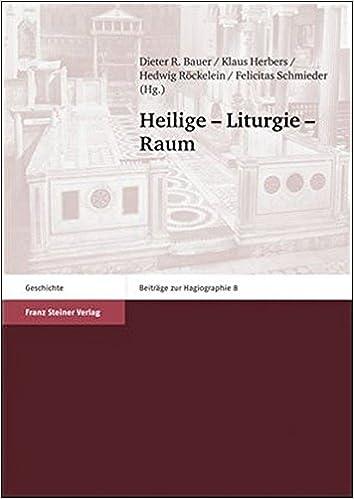 Heilige Liturgie Raum (Beiträge