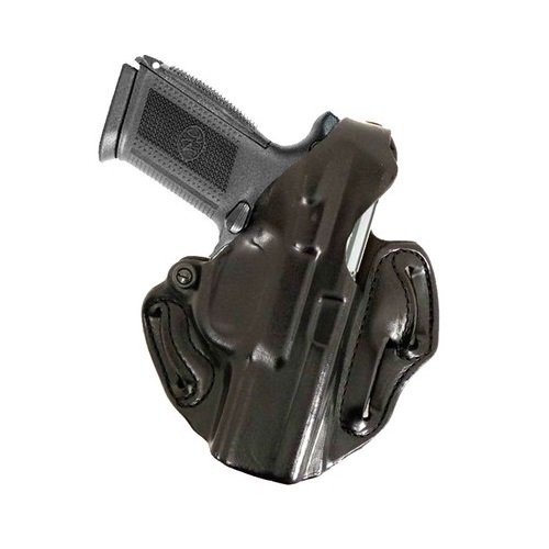DeSantis RH Thumb Break Scabbard Holster-S&W MP shield 9/40 from DeSantis Gunhide