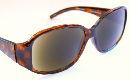 Dr. Dean Edell Sunlight Readers with Tortoise Shell Frame (90) (+1.50)