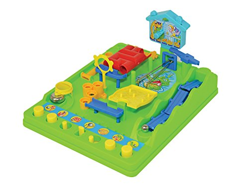 Tomy Screwball Scramble Games For Kids (Kids Game Marble)