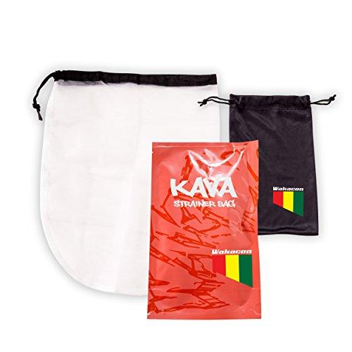 WAKACON PRO PREMIUM KAVA STRAINER BAG