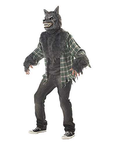Full Moon Madness Costume - Large - Chest Size 42-44