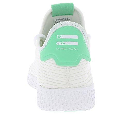 Scarpe Da Tennis Adidas Da Uomo Pw Tennis, Rosa Bianco (ftwbla / Ftwbla / Briver)