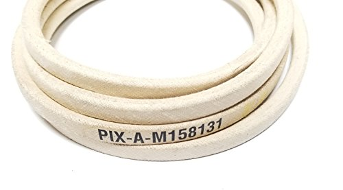 Aftermarket John Deere Belt Made With Kevlar To FSP Specifications To Replace John Deere Belt Number M158131 or M154296