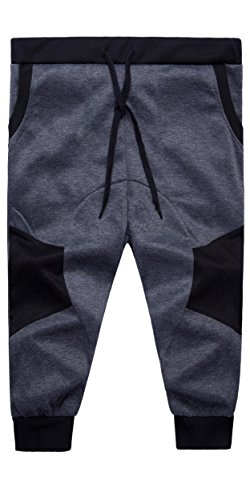 Youth Camouflage 6 Pocket Pants - 4