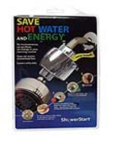 SHOWERSTART SS-1001CP-US WATER TEMPERATURE CONTROL