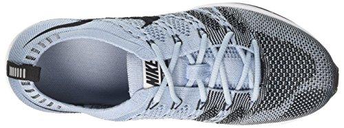Nike Free Tr Fit 3 Donne Scarpe Da Corsa 555158-402 Cirro Blu / Nero-bianco