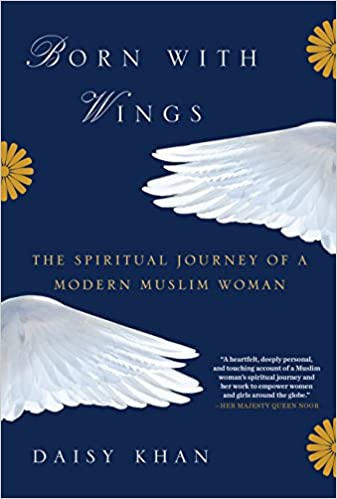 Amazon Fr Born With Wings The Spiritual Journey Of A