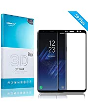 Nillkin Full Cover Tempered Glass Screen Protector 3D Cover 0.33mm for Galaxy S9 Plus