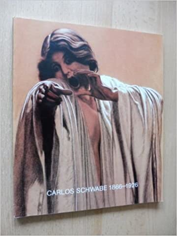 Carlos Schwabe 1866 1926 Catalogue Des Peintures Dessins