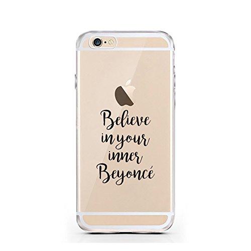 iPhone 5 Caso 5S por licaso® para el patrón de Apple iPhone 5 5S SE Princesa de Disney Príncipe TPU de silicona ultra-delgada proteger su iPhone 5S es elegante y cubierta regalo de coches Inner Beyonce