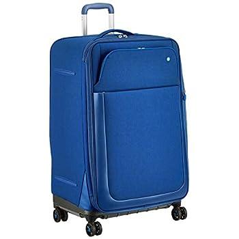 Image of ABISTAB Verage Ark 77/28 Hand Luggage, 77 cm, 127 liters, Blue (Blau) Luggage
