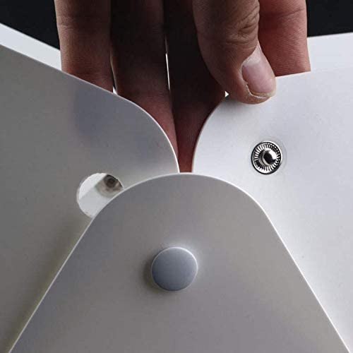 40CM Portable Foldable Photo Shooting Studio Light Box with LED Lightning