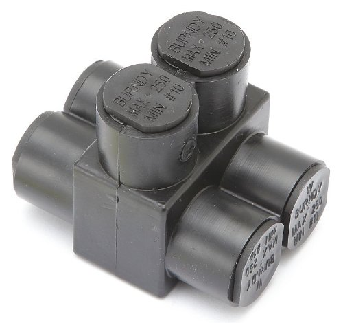 UV Rated Multi TapConnector, 10AWG