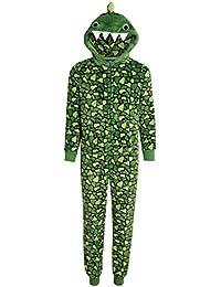 Pink Duck Pjs Roblox Boy S Novelty One Piece Pajamas Amazon Com