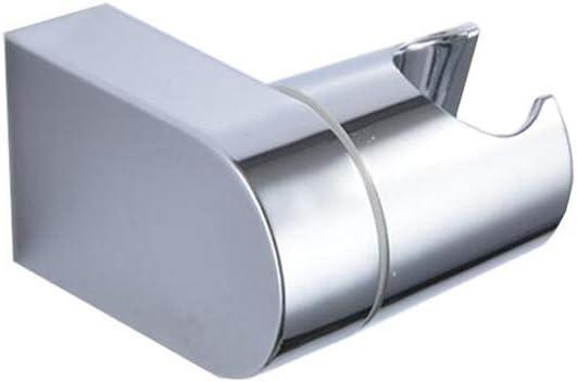 TrifyCore Stand Wandmontage Dusche mit Handbrausenhalter Duschkopf Halter Dusche St/änder Fester Sitz verstellbar Badezimmer-Regen-Dusche Halterung St/änder Clip f/ür Heim