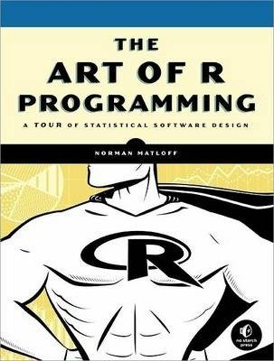 Download The Art Of R Programming(Paperback) - 2011 Edition ebook