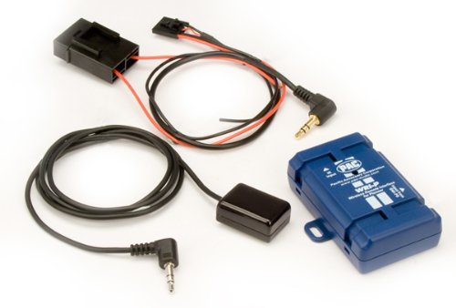 PAC-WRI-P-Wireless-Remote-Control-Adapter-for-Pioneer-Head-Units-with-a-Wired-Remote-Control-Input
