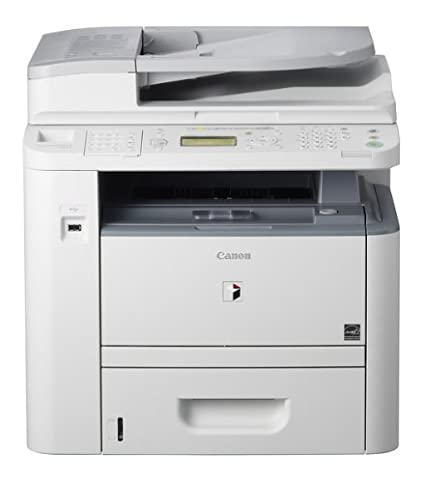 Canon imageRUNNER iR1133iF Laser 33 ppm 600 x 1200 dpi A4: Amazon ...
