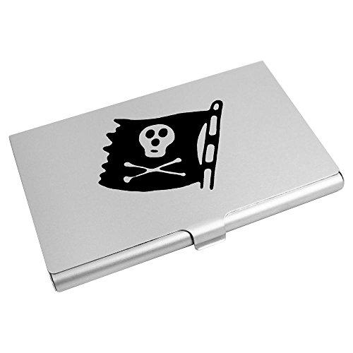 Tarjeta ch00016464 'pirata De Billetera Visita Tarjeta De Titular Crédito Bandera' Azeeda w6qdvXqxcZ
