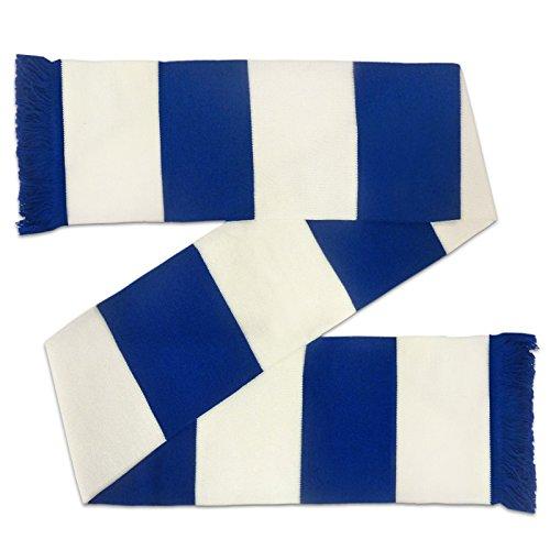 Amazoncom Chelsea Colours Soccer Gift Royal Blue White Football