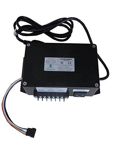 Automatic-Chicken-Coop-Door-Accessory-Control-Module-with-Coop-Heat-Control