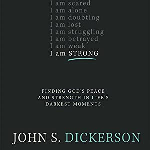 I Am Strong Audiobook