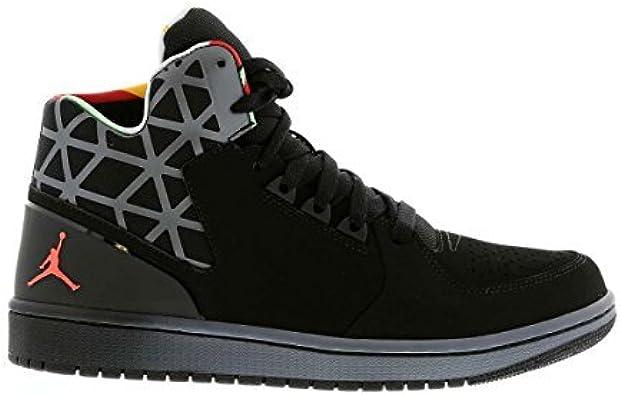 Nike Air Jordan 1 Flight 3 Prem Mens Salut Baskets 743188
