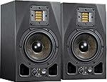 Adam Audio A5X 2-way Studio Monitor Pair by Adam Audio