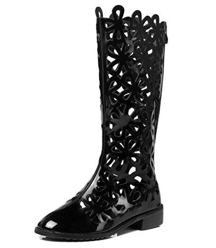 セッション断片逃げるYA-MI:Olive Tayl heeled-sandals レディース