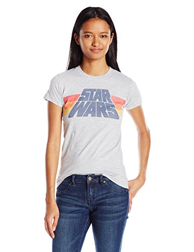 Star Wars Juniors Graphic T Shirt