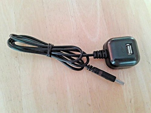 Cable alargador USB 2.0/Hi-Speed Stand Dock para WiFi Dongle Veezy 100,200