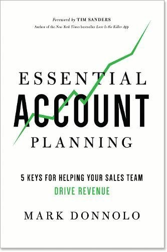 Essential Account Planning Helping Revenue Pdf 60cb85edf Celadon Citizen