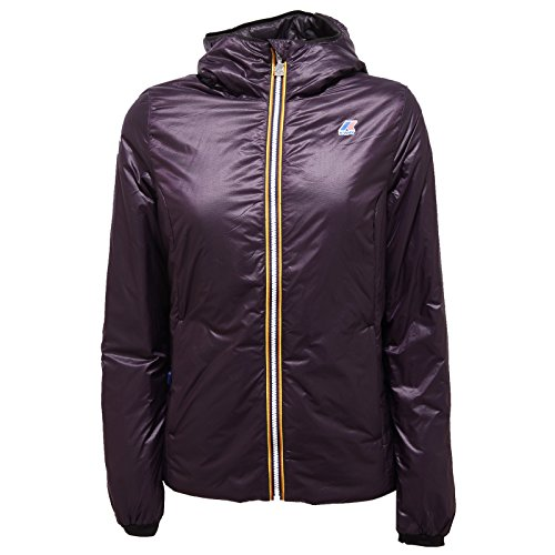 Viola Jacket Woman Kway Giubbotto Padded Light 3055r Eden Donna S6wxZYg