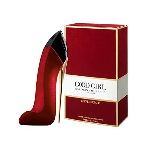Carolina Herrera Good Girl Eau de Perfume (2.7oz Velvet Fatale) ()