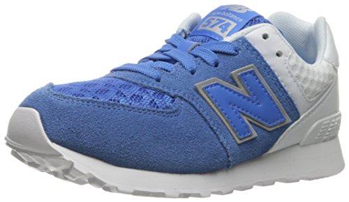 Breathe Sneaker grey little New Pre Fashion Blue Pack Balance Kl574v1 Kid vxqqP0tY