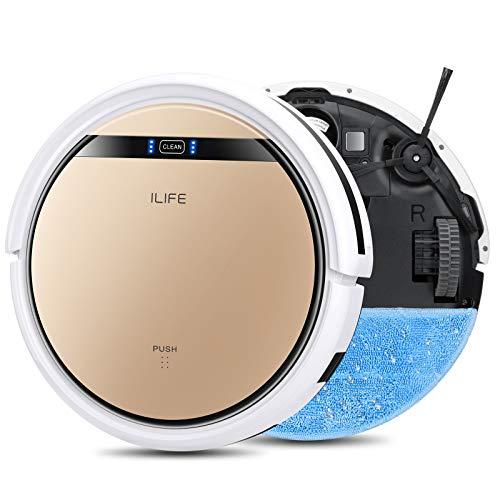 ILIFE V5s Pro, 2-in-1...
