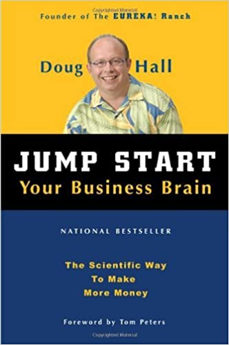 Amazon jump start your business brain scientific ideas and amazon jump start your business brain scientific ideas and advice that will immediately double your business success rate ebook doug hall fandeluxe Image collections