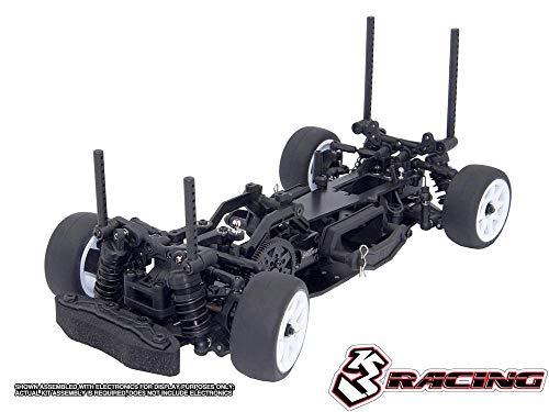 3Racing KIT-Mini MG 1/10 Mini MG RC car (Three Racing) from 3Racing