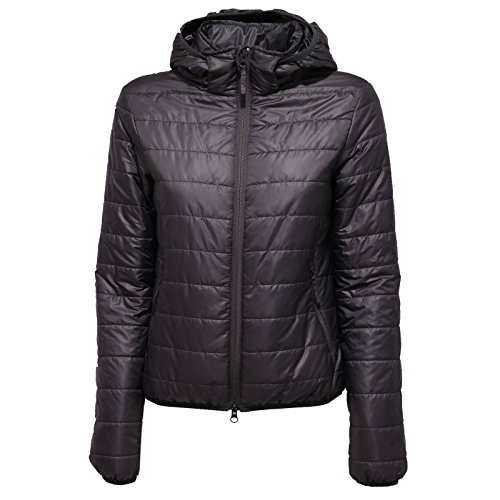 Ultra Woman Aspesi Grey Dark Light 0591w Donna Piumino Grigio Jacket xqp4F