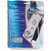 Wpro UCF006 Filtre Universel 2 en 1 450 g/m²