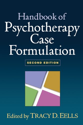 Download Handbook of Psychotherapy Case Formulation, Second Edition Pdf