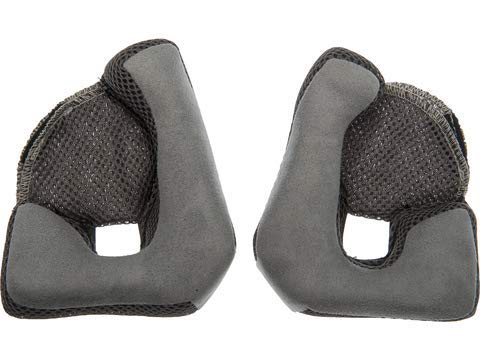 Bell Mag-9 Cheek Pads