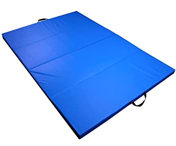 kroo sports and gymnastics 4 x 6feet tumbling mat